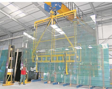 gobain siege le verrier riou glass achète une usine de gobain