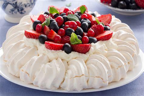 recette cuisine light pavlova a most delectable dessert recipe healthy living