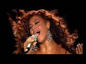 Beyonce- Dangerously In Love Live - The Beyonce Experience ...