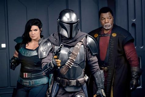 The Mandalorian Season 2 Premiere Date, Cast, Trailer and More