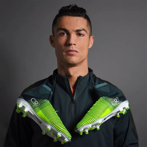 Nike Mercurial Superfly Cr7 Chapter 3 Boots Released