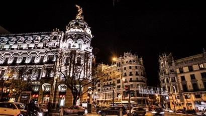 Gifs Landmarks Europe Architectural Striking Valencia Madrid