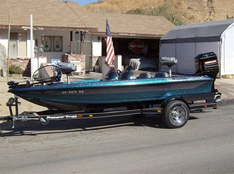 Saltwater Bass Boat by 1996 Ranger Sport 72 Bass Boat Saltwater Fishing Forums