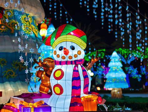 zootastic park christmas wonderland lights images media center global winter wonderland