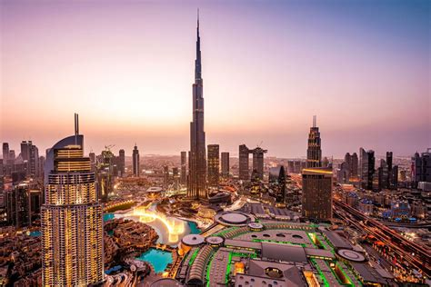 Explore and Experience Dubai - Extreme Sights and Tourist ...