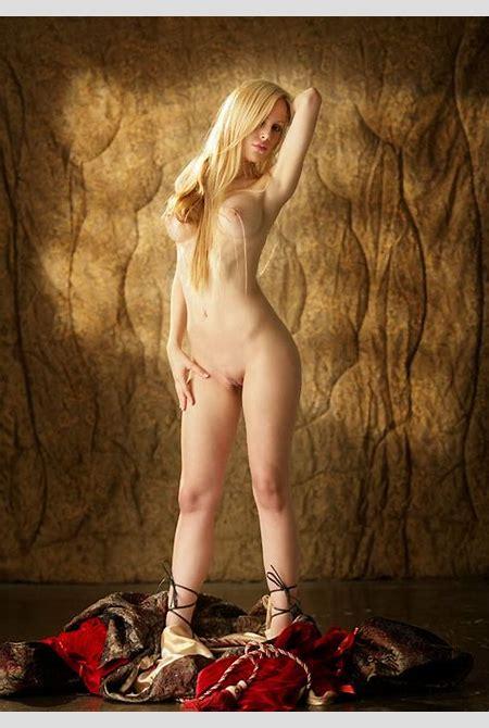 Naked Fantasy Babes, tavia_princess-golden-morning, princess-golden-morning-09