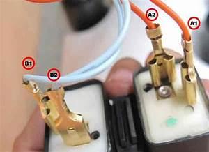 Cara Membuat Lampu Hazard  Lampu Sein Nyala Semua  Di Motor