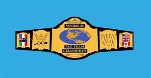 WWE/WCW World Tag Team Championship by ...