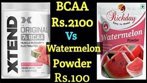 Supplementspowder  Bcaa  Sixpackmilestone    Bcaa Vs Watermelon Powder   Best Chepest Bcaa In