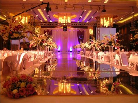 1m wide x 10 m wedding mirror carpet aisle runner with