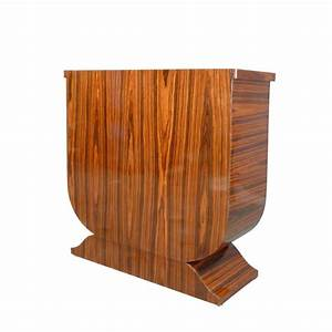 Meuble Art Deco Occasion : meuble tv art d co mobilier style art deco ~ Teatrodelosmanantiales.com Idées de Décoration