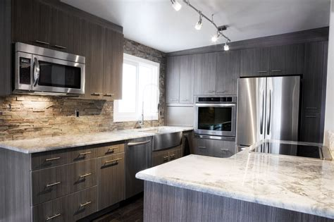 grey kitchen cabinets with granite countertops grey metal single bowl sink gray kitchen island black 8360