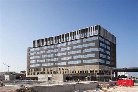 ag2r la mondiale siege immeuble balthazar architecte roland carta quai d 39 arenc