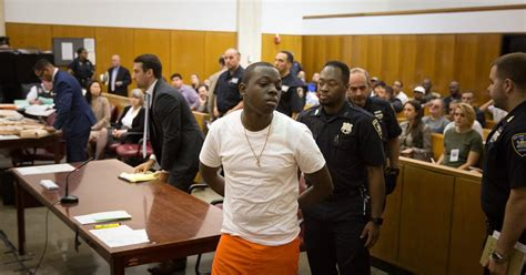 Bobby Shmurda Denied Parole To Remain In Prison Till 2021