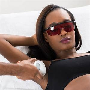 Laser Hair Removal for Dark African-American Skin - For ...