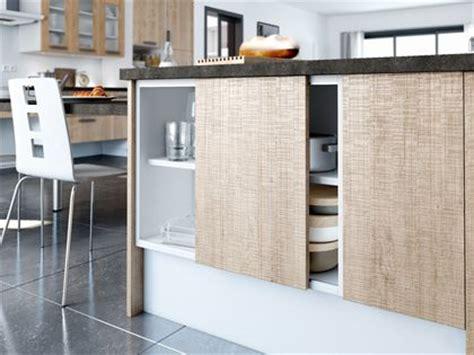 porte pour meuble cuisine porte coulissante cuisine salon meuble mural cuisine