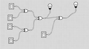 4 Bit Even Odd Parity Checker  Generator Using Logic Gates