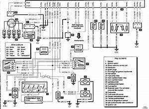1997 Gmc Wiring Harness