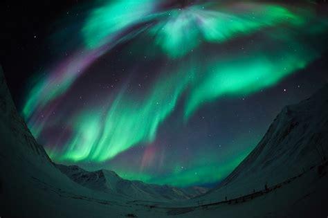 snow alaska landscape upload featured stars northern