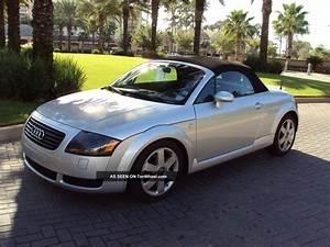 2003 Audi Tt Fuse Diagram