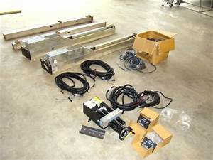 Rv Parts Slide Out System Hwh