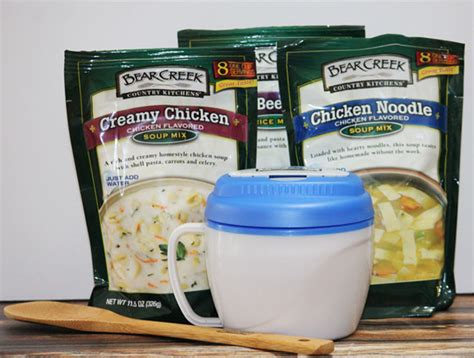 country kitchen soup taste just like chicken or chicken soup 2894