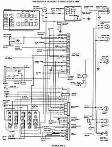 88 Buick Wiring Diagram