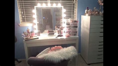 Diy Vanity Girl Inspired Mirror 2015