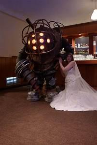 Bioshock 2 Hcc Cosplay