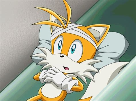 Sonic Fan Site
