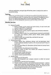 download proposal for accounting services sample for With proposal for bookkeeping services template