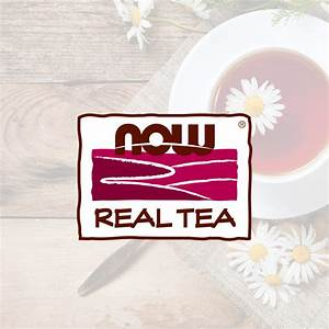 Natural Foods |... Reality Tea