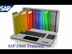 sap dms online training video sap document management With document management system demo