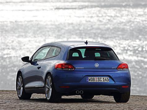 Volkswagen Scirocco Picture by Volkswagen Scirocco 2009 Picture 53 1600x1200