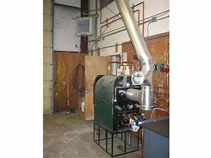 Waste Oil Boiler And Heater Installations At Construction