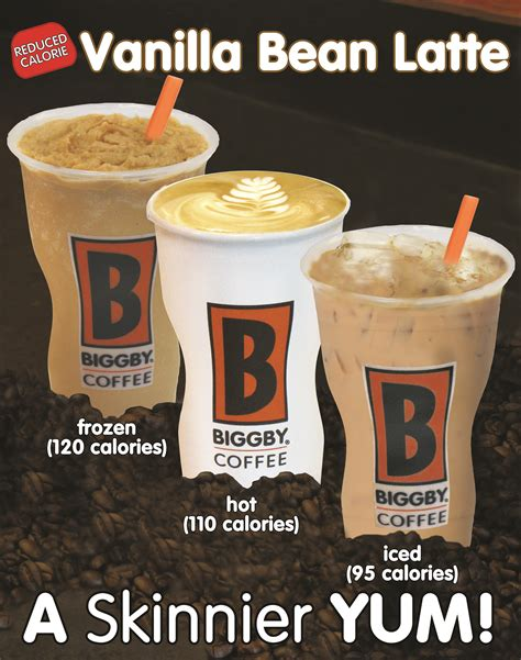 Biggby® coffee believes that owning a coffee shop is a higher calling. Biggby Coffee Nutrition Calculator | Besto Blog