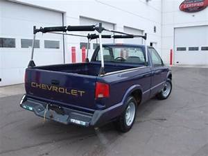 Buy Used Purple Chevy S