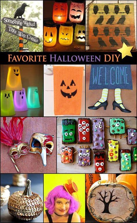Halloween Craft Ideas  The V Spot