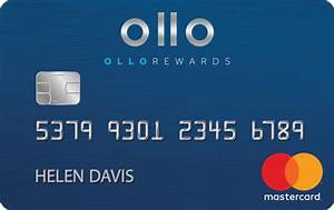 Credit Card Pay Off Calculator Www Ollocard Com Apply For Ollo Credit Card 2 Cash Back