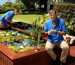 Solarkugeln Garten Obi : wasser im garten ratgeber und wissenswertes finden sie hier bei obi ~ Buech-reservation.com Haus und Dekorationen
