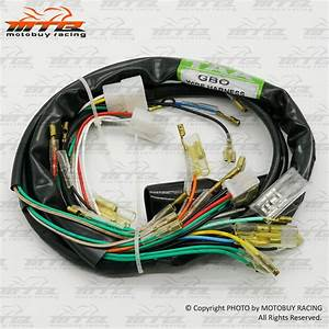 Honda Gbo Wiring Set High Quality