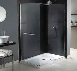 walk in bathroom shower designs doorless walk in shower ideas house