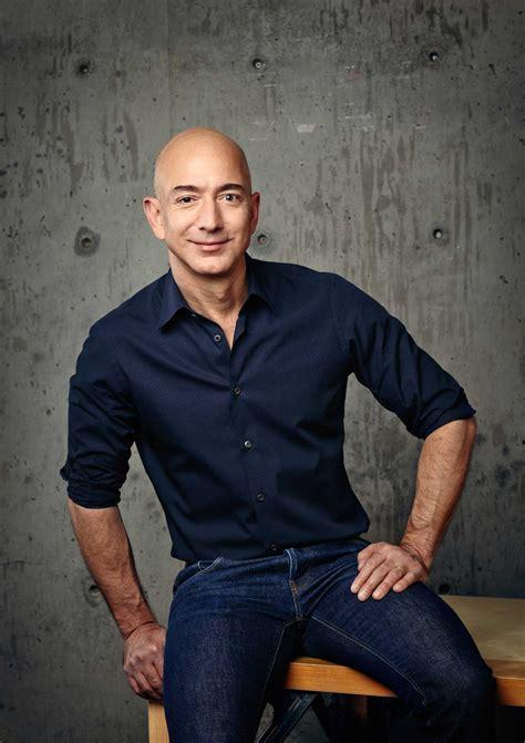 Amazon-Chef Jeff Bezos ist der reichste Mensch der Welt ...