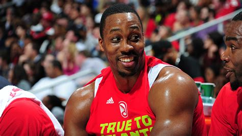 Nba Execs Dwight Howard Worth Only A 2ndround Pick