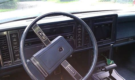 automotive air conditioning repair 1986 buick riviera seat position control buy used 1986 buick riviera luxury coupe 2 door 3 8l in dracut massachusetts united states