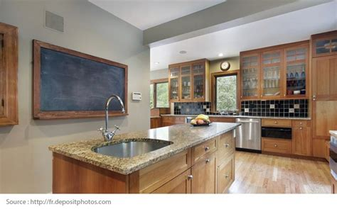 Choosing A Kitchen Island-centris.ca