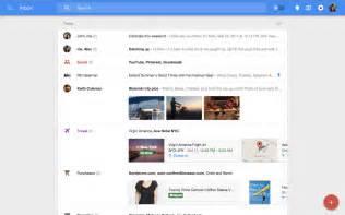 Google Gmail Inbox
