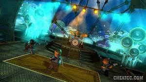 LEGO Rock Band Review For Xbox 360