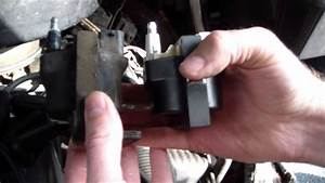 How To Replace The Ignition Coil On A Gmc Safari Or Astro