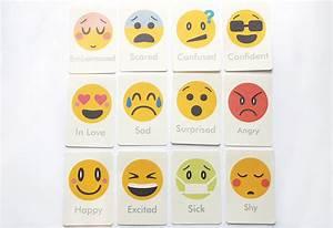 Image Gallery happy emotion card